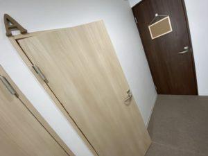 鍵付き,完全個室,完全個室