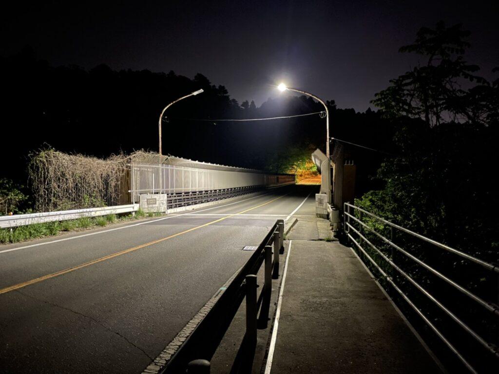仙台にある八木山橋