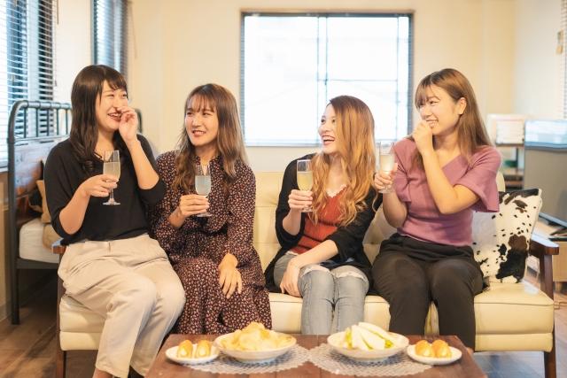 仙台で女子会ができるスポットをご紹介