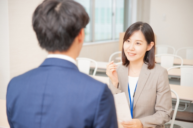 仙台で高収入が得られる保険営業のお仕事